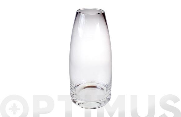 Jarron vidrio redondo t23-1314/30c