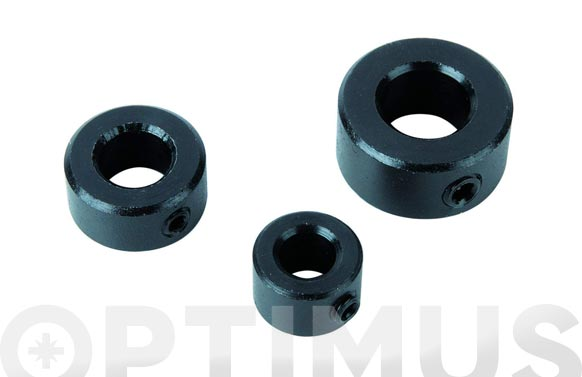 Tope profundidad broca 3 unidades ø 6-8-10 mm