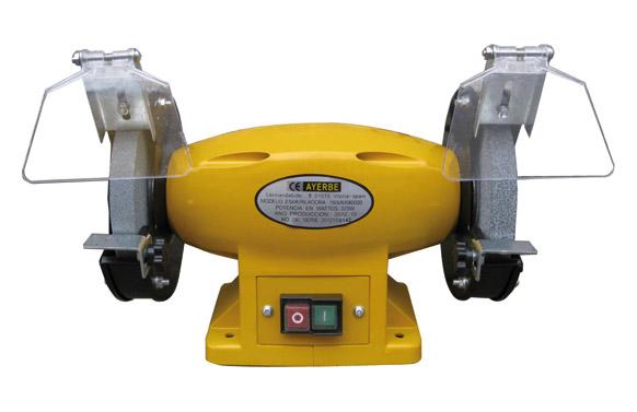Esmeriladora 200 mm 200 e 480 w