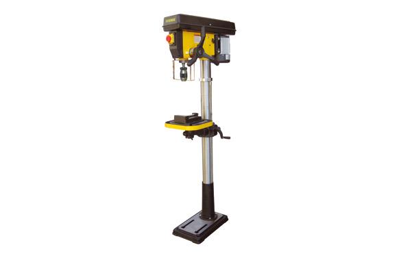 Taladro columna 25 mm ay-25-tc 800 w