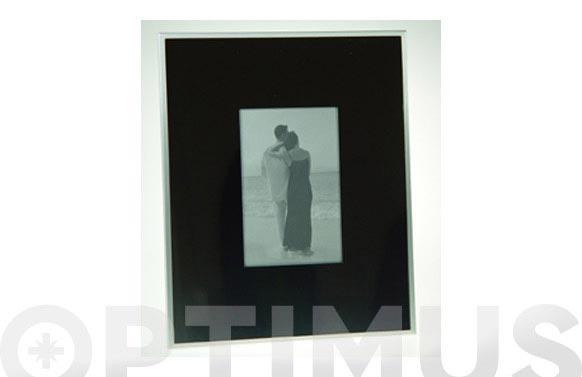 Marco fotos brillo/mate 10x15 cm