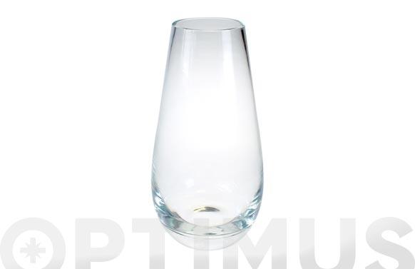 Jarron alto vidrio t23-544/32cm