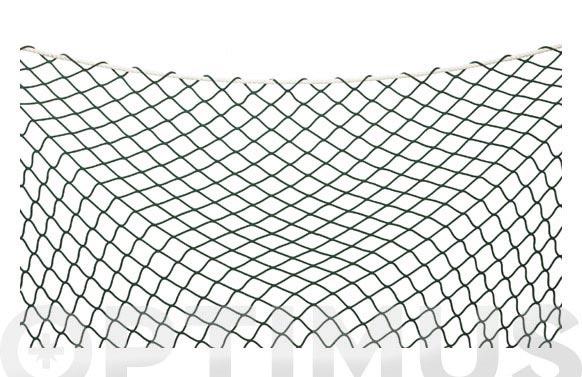 Red seguridad tipo s horizontal 5 x 10 m