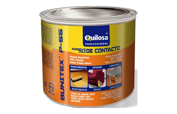 Cola de contacto bunitex p-55 500 ml