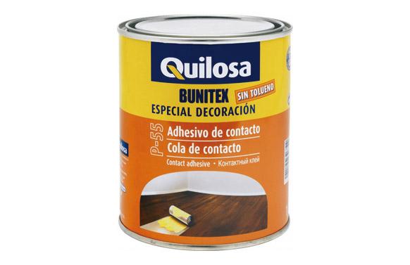 Cola de contacto bunitex p-55 1 l