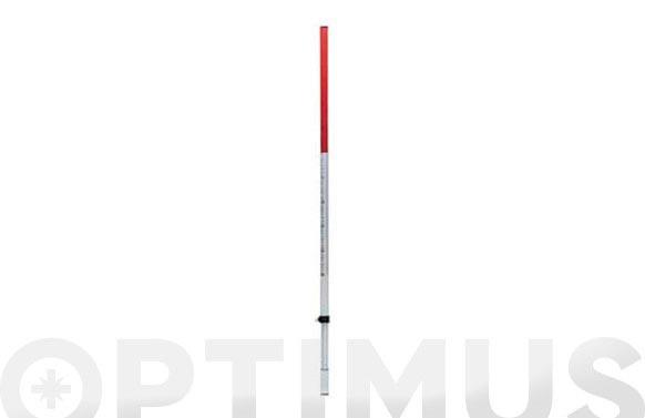 Barra medicion telescop.p/roto nl-074685