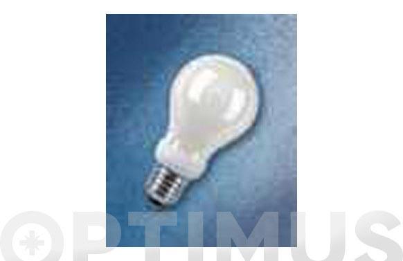 Bombilla bajo consumo dulux eco class a e27-10 w-luz calida
