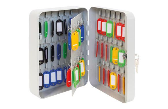 Armario para llaves 60 llaves