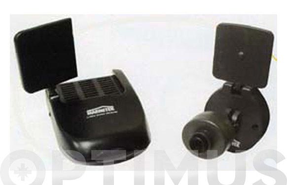Sistema vigilancia inalambrico xcam2