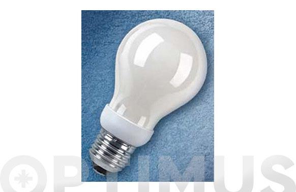 Bombilla bajo consumo dulux el class bl e27-15 w-luz calida