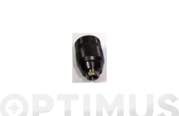 Portabrocas automatico 13 mm extra-rv 80