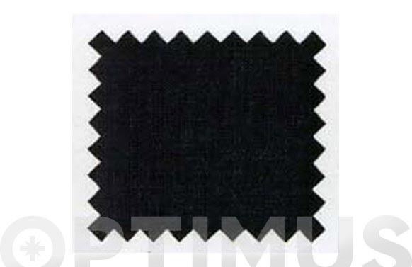 Camino de mesa + 2 servilletas arena negro