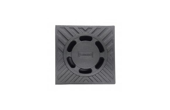 Sumidero aluminio 0-200 mm
