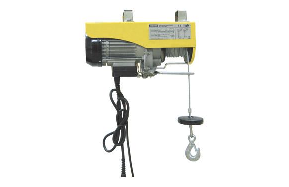 Elevador 200/400 kg ay-200/400 900 w