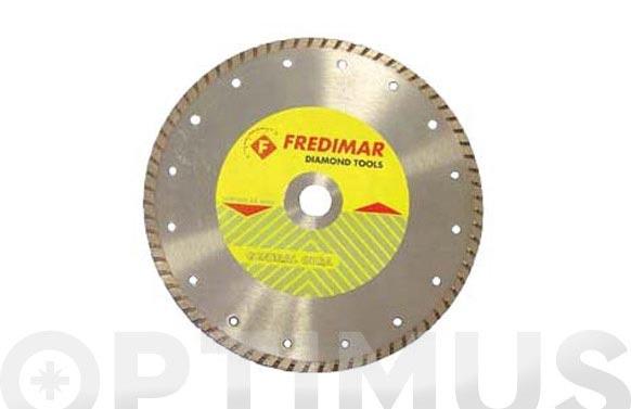 Disco diamante turbo cup 115 pro