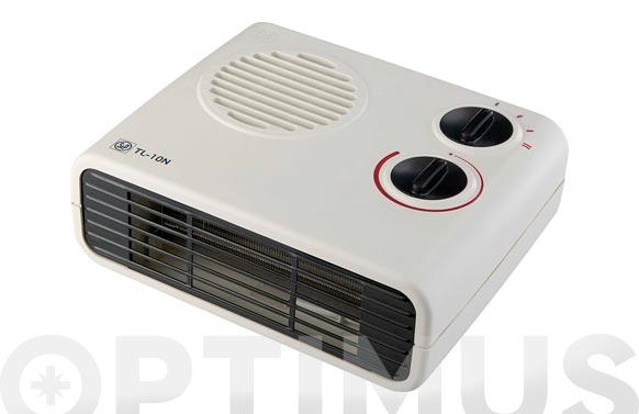 Calefactor horizontal 1000/2000 w