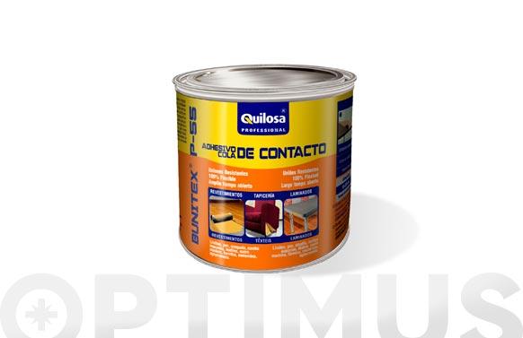 Cola de contacto bunitex p-55 250 ml