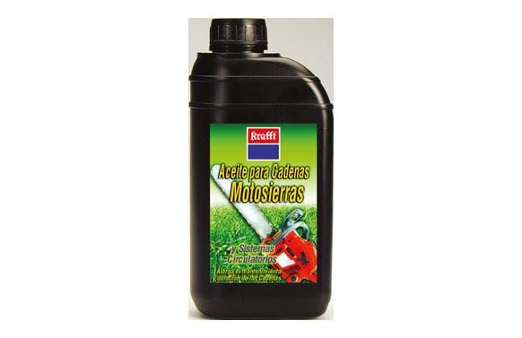 Aceite para cadena motosierra 1 l