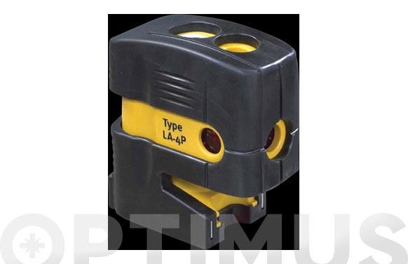 Nivel laser autonivelante la4p