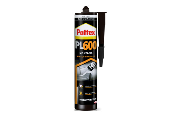 Adhesivo montaje montafix pl 600 300 ml