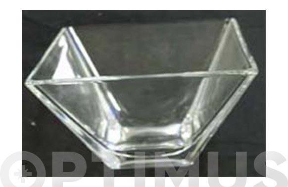 Bol transparente 20x20 cm v0808-0120