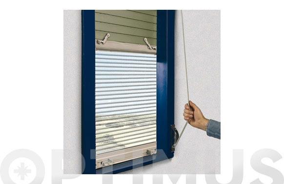 Tela mosquitera fibra vidrio 130100.87