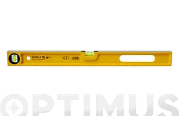Nivel fundicion rectangular 82s 60 cm