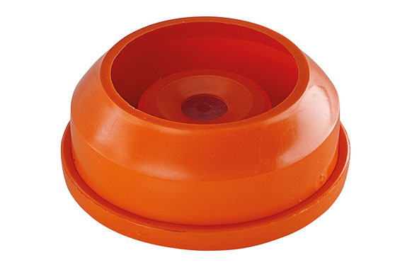 Recogedor de polvo para taladro brocas ø4 a 8 mm