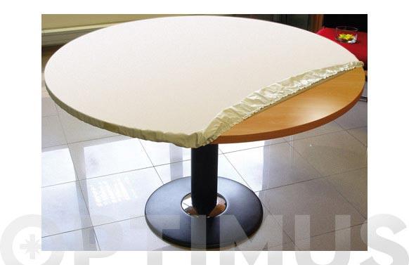 Protector mesa ajustable ambit terra 120 x 220 ov