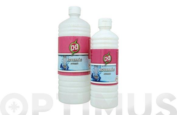 Aguarras puro esencia trementina 500 ml