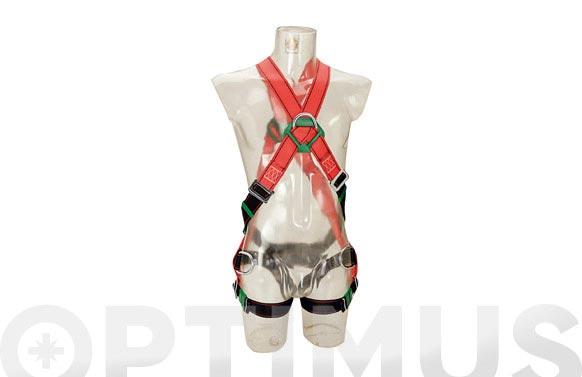 Arnes seguridad kit 48-c