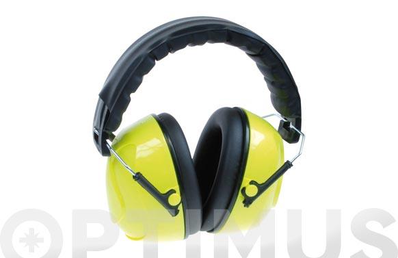 Protector auditivo climax-12 snr 25 db