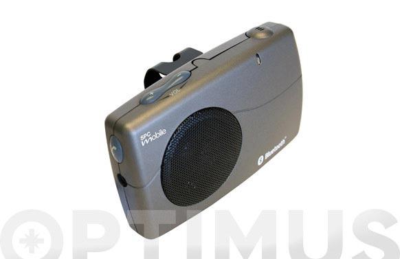 Manos libres bluetooth p/movil 0205