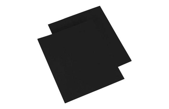 Lija de mano hoja papel impermeable latex gr 600-230x280mm