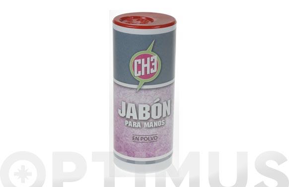 Jabon para manos en polvo 400 cc