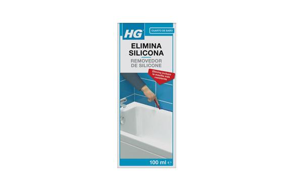 Elimina silicona 100 ml