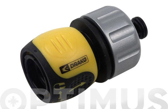 Conector rapido metal tpr stp(bl) ga12133-3/4