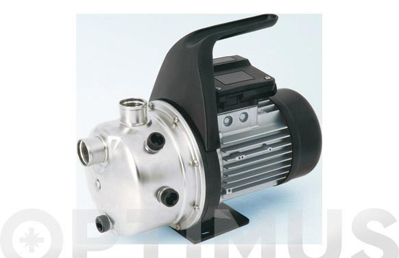 Bomba centrifuga horizontal monobloc delta 1755m