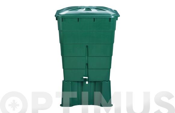 Deposito agua rectangular 300 l. 91 x maximo 80 cm