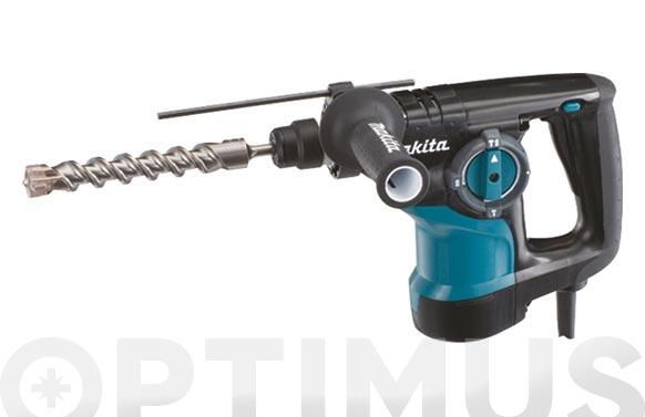 Martillo con cable ligero sds-plus 800 w 28 mm