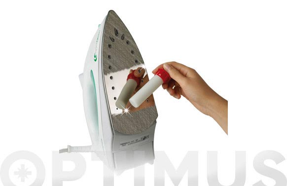 Limpiador planchas 40 gr