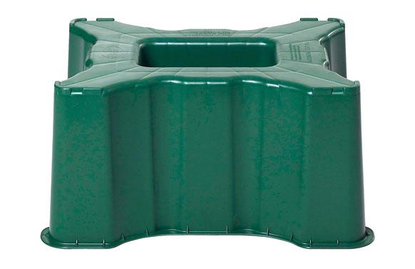 Base para deposito agua rectangular 300 l