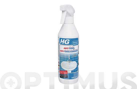 Antical spray espuma sanitarios 500 ml
