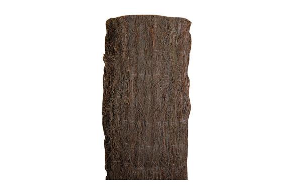 Brezo natural extragrueso (5 cm) 1 x 3 m