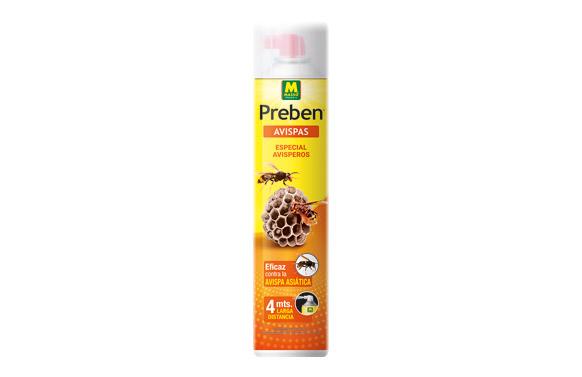 Insecticida para avisperos avisperos larga distancia 4 mt 750 ml