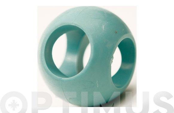 Bola antical reforzada (2 uds)