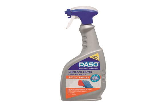 Limpiador juntas suelos/pared 500 ml