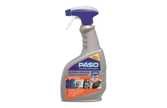 Desengrasante 500 ml
