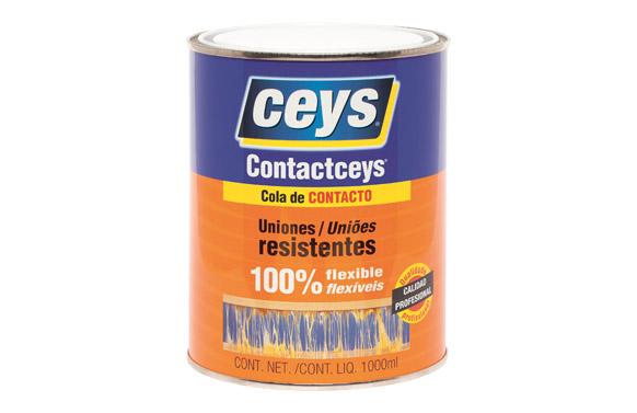 Cola de contacto contactceys 1 l