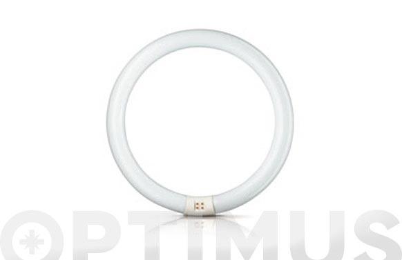 Fluorescente circular trifosforo tle-865/40w